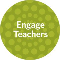 engage teachers