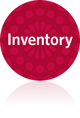 conduct inventory