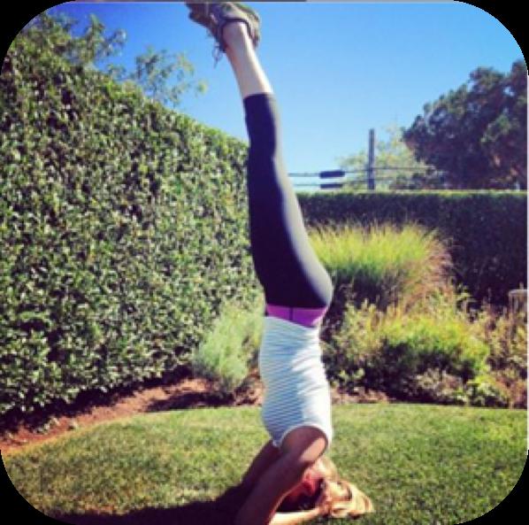 Frades yoga